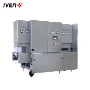 Pharmaceutical Vacuum Drying Oven