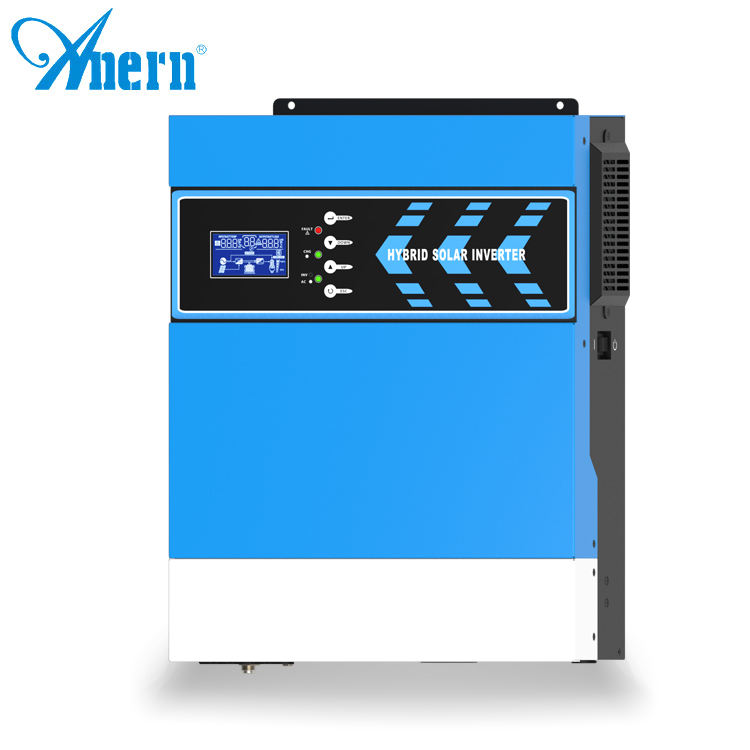 ANERN inverter 220v 380v three phase converter