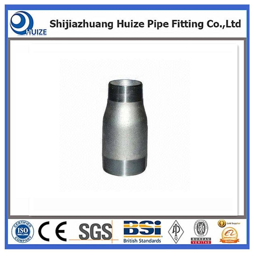 MSS-SP-95 CON SWAGE NIPPLE, NACE FITTINGS