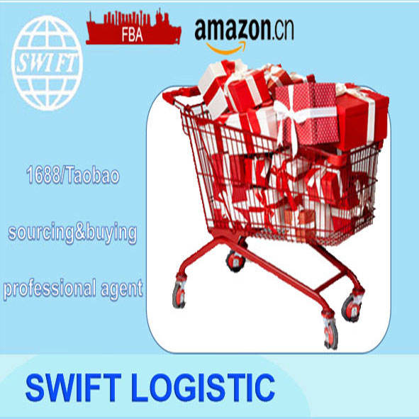 China Professional Amazon Sourcing Buying Drop Shipping Import and Export Trade Agent, Taobao 1688 Agent