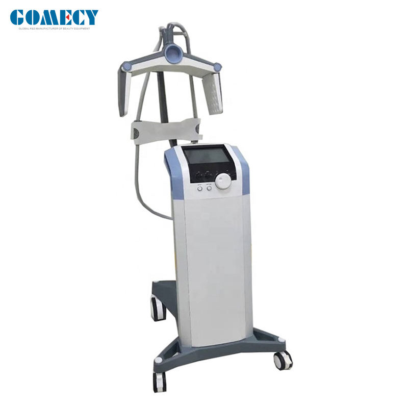 no invasive fat reduction equipment belly fat melting radio frequency ultrasound technology