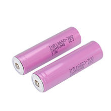 Button Top INR18650-30Q 15A 3000mAh 18650 battery protected wholesale discount