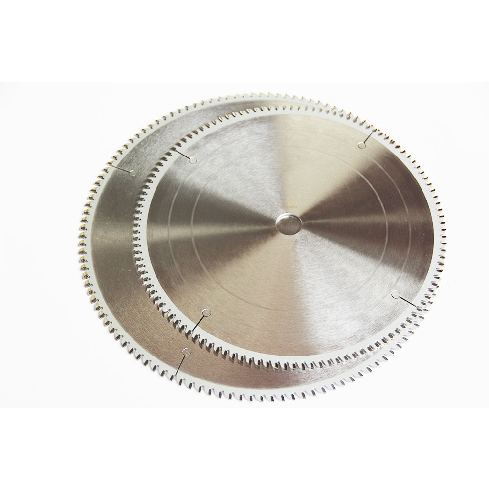 German Standard Tungsten carbide tipped TCT circular saw blade/Aluminum/Wood/Plastic/Paper/Copper Cutting