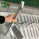 Bracket Bracket Custom CNC Machining Aluminum Alloy Frame Bracket Mounting Bracket For Medical Instrument