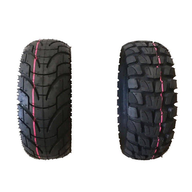 10 Inch Flat and Offroad Tires For ULTRON T103 T10 Electric Scooter Parts Accessories