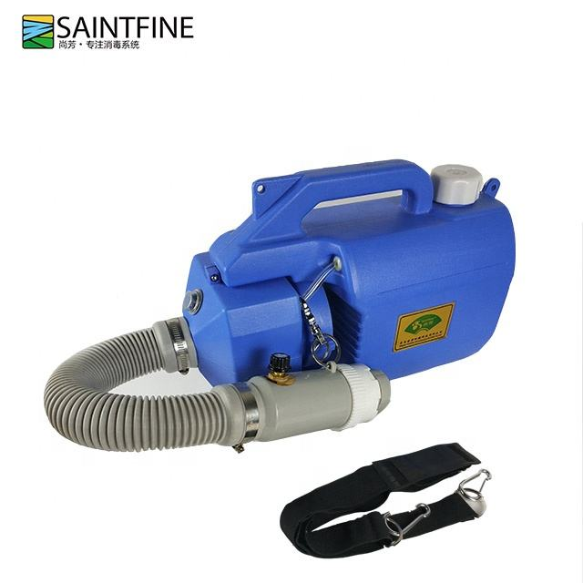 SFXD-CD05A 5L Air disinfection ULV Cold fogger