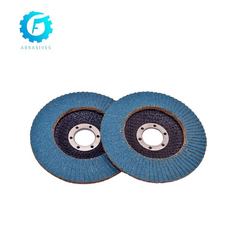 125mm flexible paint removal disc for angle grinder and wood