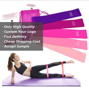 High Quality Wholesale resistance bands pilates ph