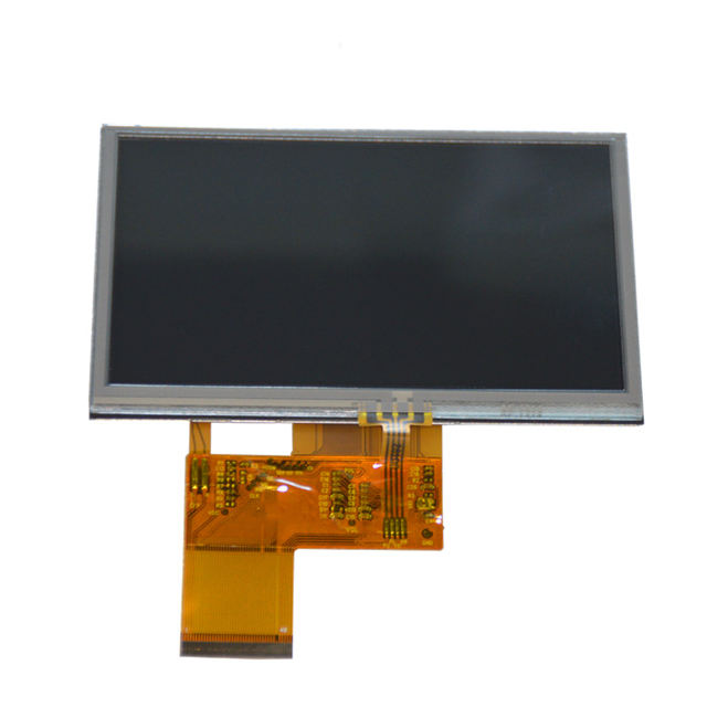 4,3 zoll TFT lcd-mould 480*272 Punkte lcd-display-panels