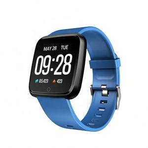 Y7 Smart Watch 1.3 Inch Color Screen Sports Heart Rate Blood Pressure Sleep Monitoring Vibration Smartwatch Y7