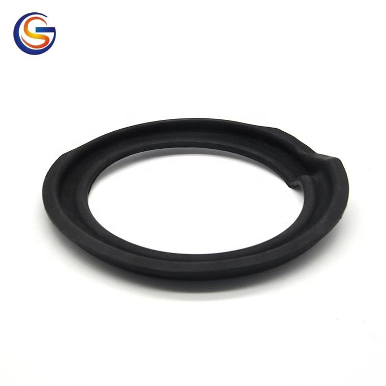 One-Stop Service Custom High-quality Rubber And Plastic Spring Bracket Pads Suitable For Shock Absorber Lower Front Axle