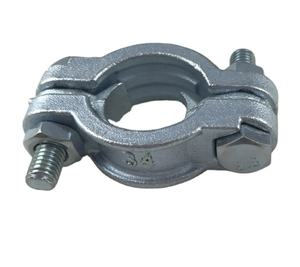Double bolt clamp SL34