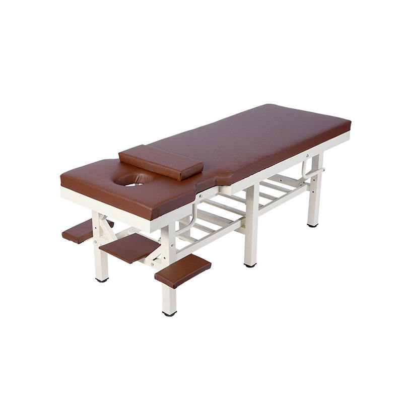 Wholesale Metal Beauty Salon Facial Bed Massage Table