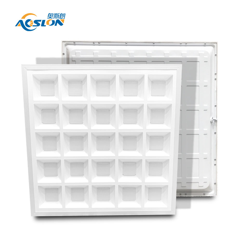 Zhongshan factory led ceiling lighting panel 96w 48w ip44 led flat lamp recessed 600x600 led panel