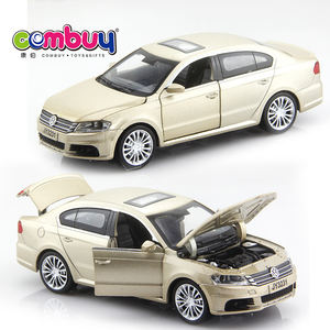 Mini metal toys pull back model alloy diecast car 1:32