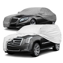 Waterproof Car Cover, Car Parking Cover, SUV Car Body Cover