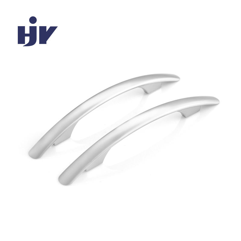 HJY D017 kitchen cabinet and drawer handles pulls hardware