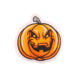 Creative Pumpkin embroidery patches for Halloween Iron on decorative patches for children's clothes