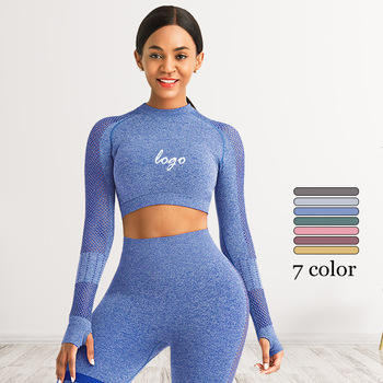 New Design Yoga Print Jumpsuit Sport Wear Women Clothing yoga tops set