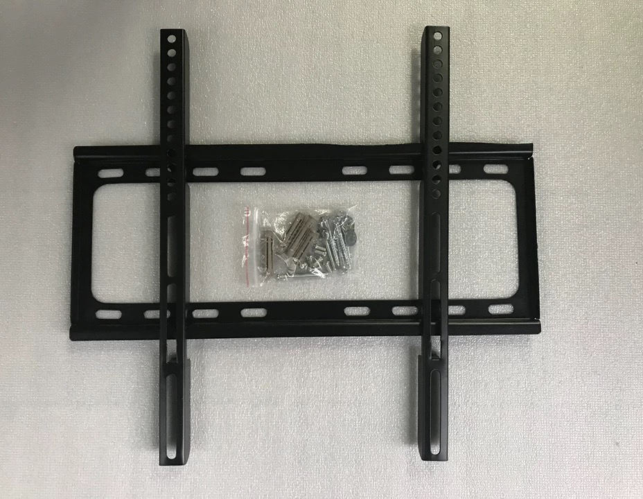 Factory price good video wall bracket for vertical screen monitors