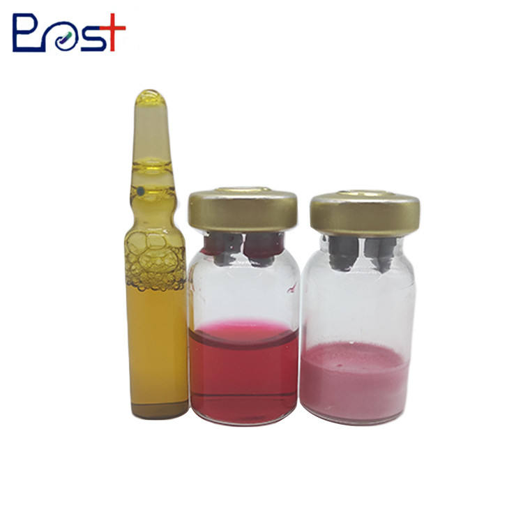 Professional Manufacture High Quality B12 Complex Vitamins