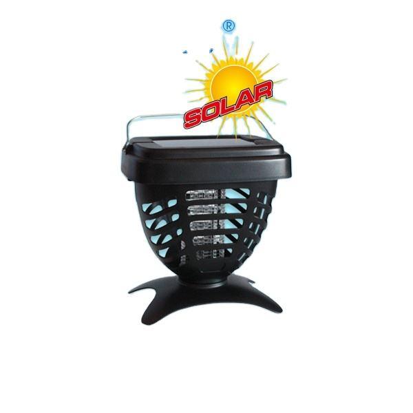 Aosion LED Solar al aire libre de la lámpara del asesino del Mosquito más <span class=keywords><strong>insectos</strong></span> luz toda la noche proteger
