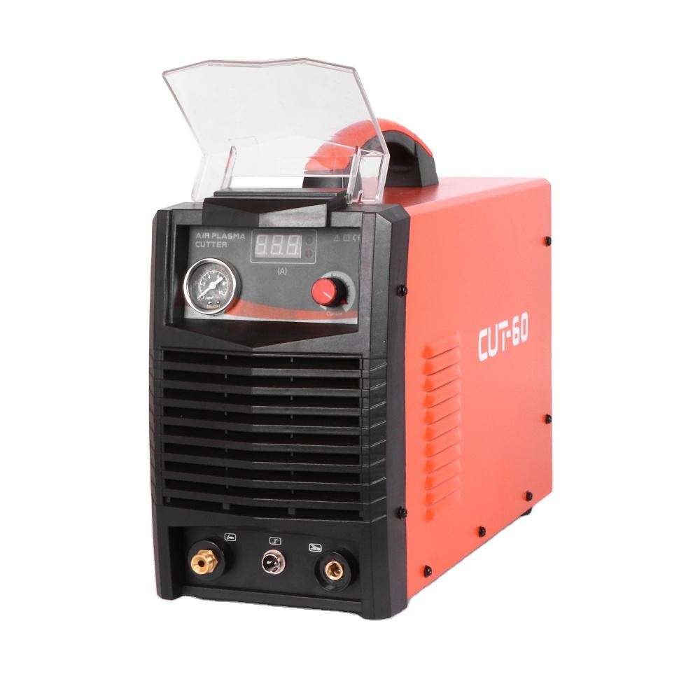 Portable cut 40 50 60 80 plasma cutter