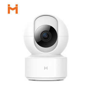 Xiaomi Mijia Imilab Cctv Camera 360 Graden 1080P Wireless Home Security Verbeterde Nachtzicht Hd Babyfoon Ip Camera
