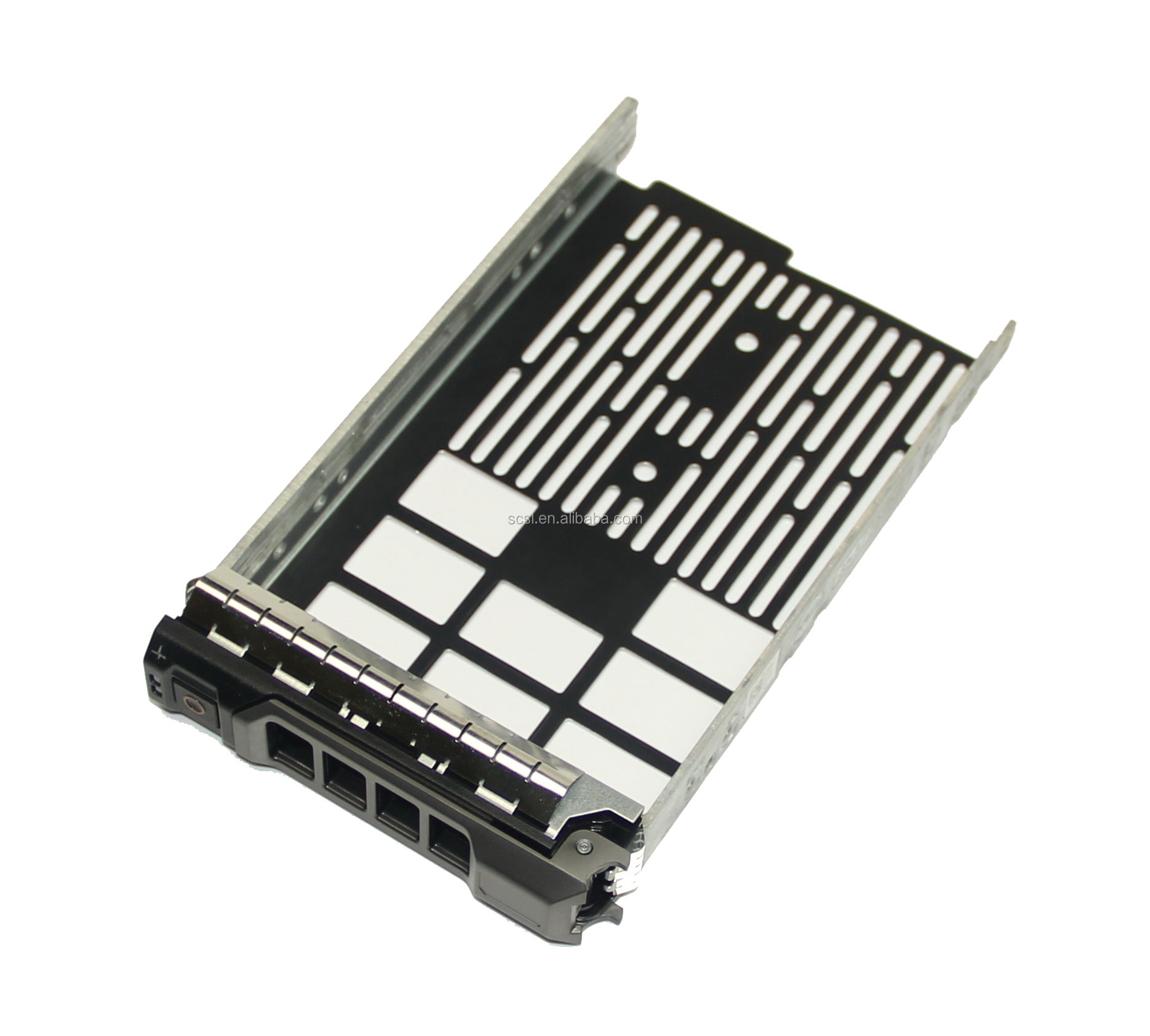 Brand New 3.5 SAS/SATA Server Hard disk Caddy For
