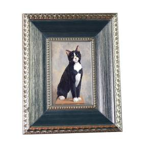 Fancy Wood Photo Frame Funia Photo Picture Frame
