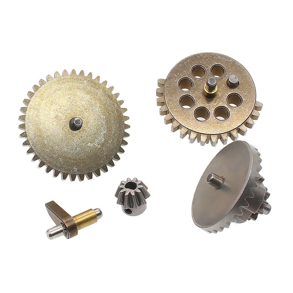 chihai motor Manufacturer Durable hydraulic giant Gear Set for toy gun