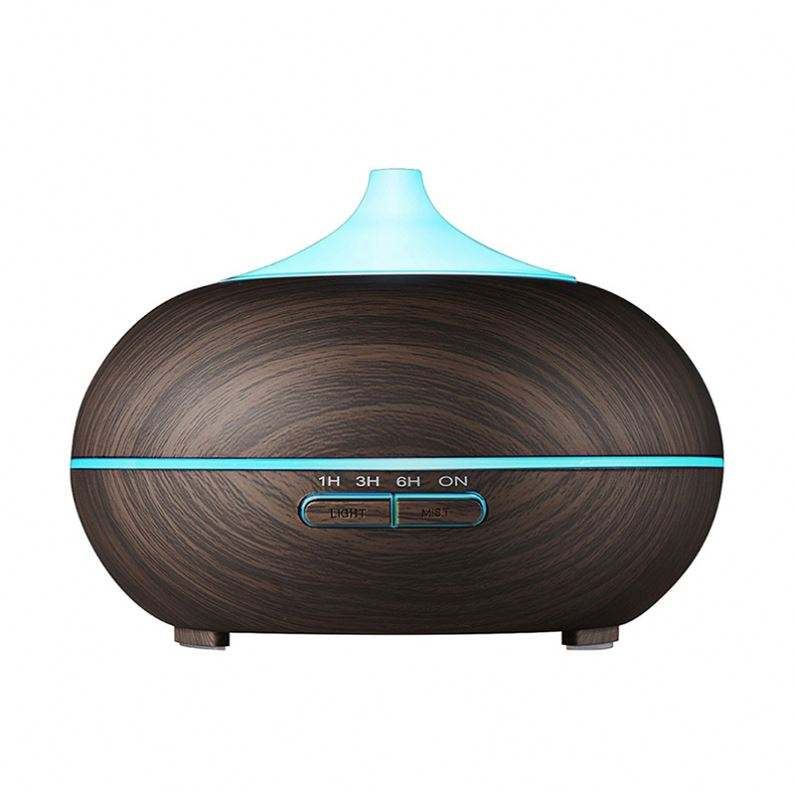 Room therapy Electric Scent Therapy Fresher Essential Oil with Music Diffuser