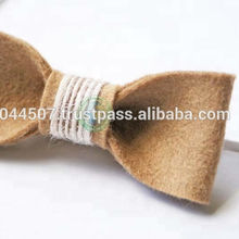 High Quality Export Oriented Jute Felt Jute Ribbon