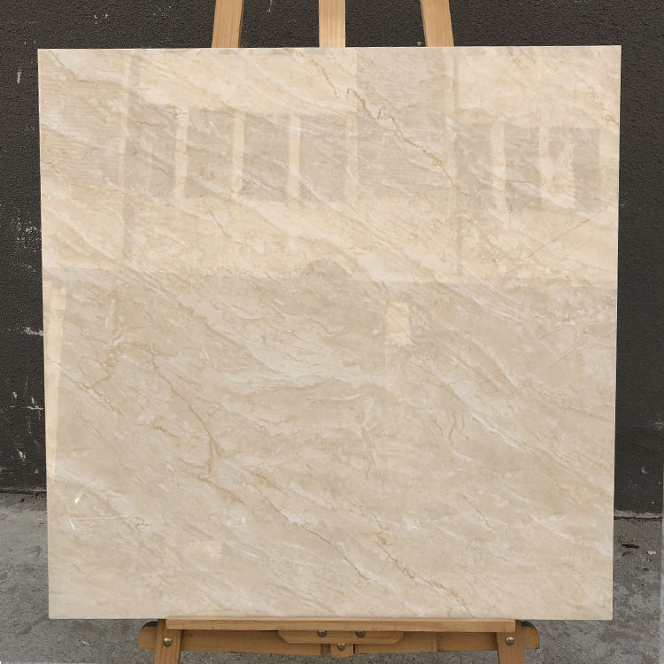 Calacatta gold marble tile carrara porcelain floor tile cheap slate 1m x 1m floor tile
