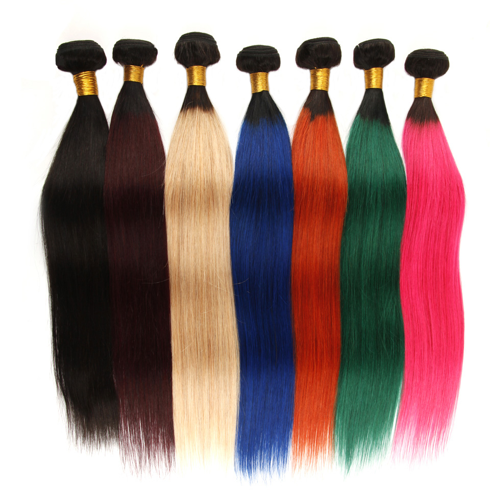 Top Grade 8 to 40 Inch Length Brazilian Hair and Yes Virgin Brazilian Straight Hair Bundles Cheap Human Hair Weaving Extension