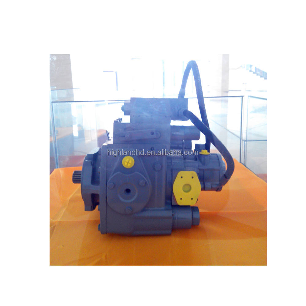 China hydraulic ram pump new zealand is equipment with imported spare parts