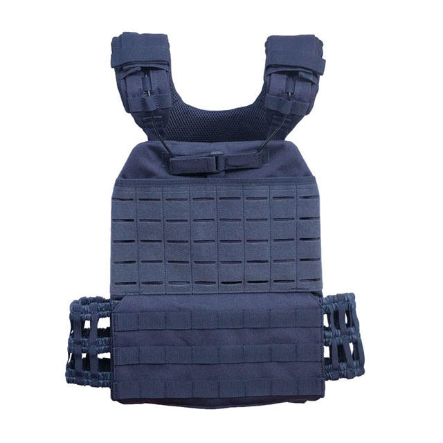Crossfit Vest with Molle System Heavy Plate Carrier for Training Military Tactical Vest 900D tactical military vest