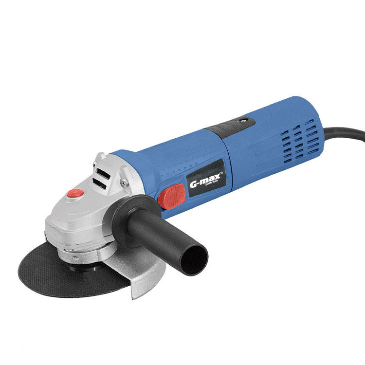 G-max power tools 125mm 1700w electric angle grinder