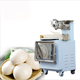 Stainless steel cheap price dough divider and rounder machine for bakery