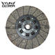 Clutch Disc High Quality 328MM Clutch Disc REF NO. CD0629 For Ford