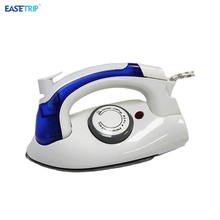 Hot Sale Travel Portable Water Electric Mini Travel Steam Iron with Boiler