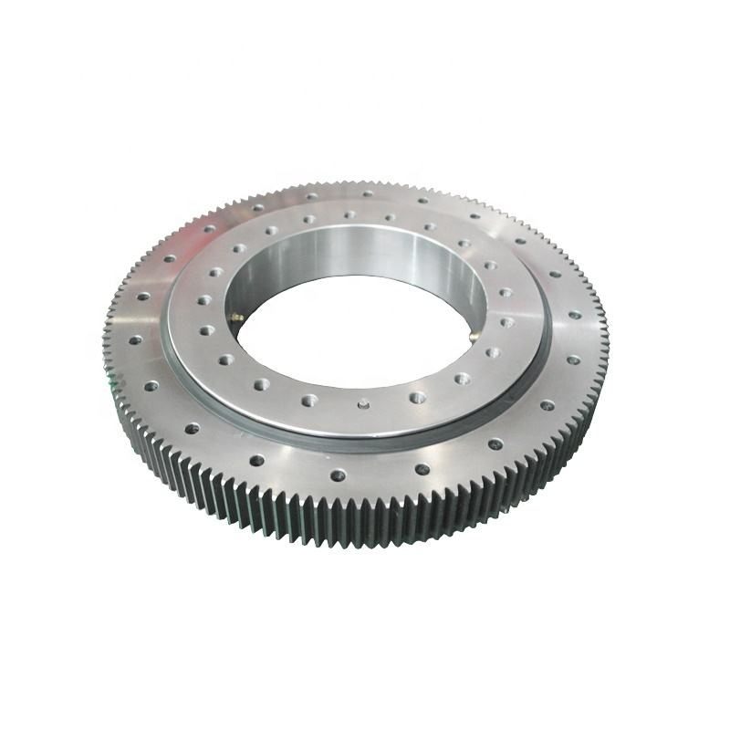 Wanda High quality Precision External gear Excavator Slewing Bearing