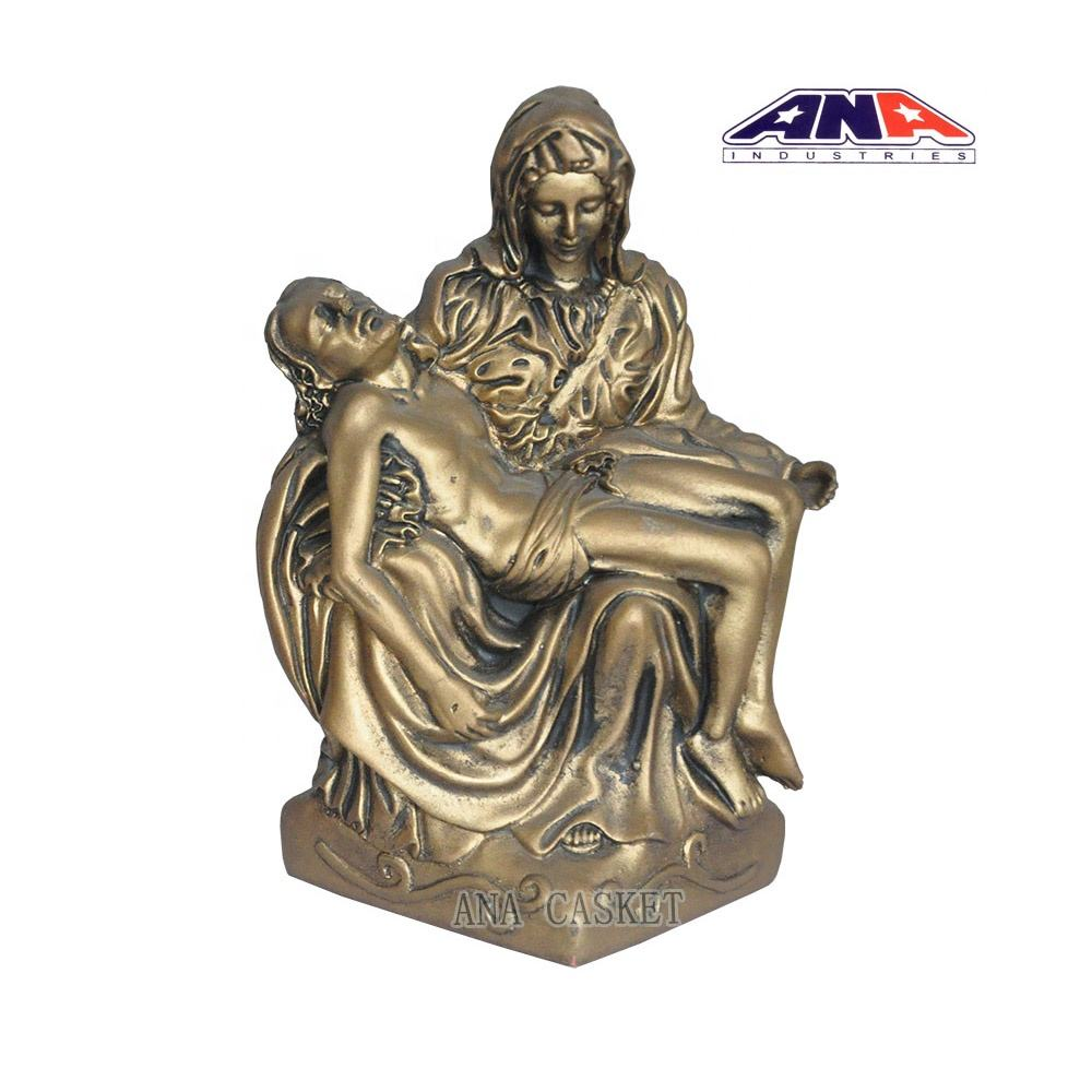 ANA casket hardware funeral supplies pieta coffin accessories for coffin casket