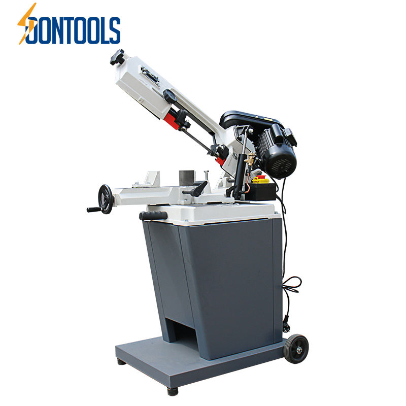 G5013 metal cutting band saw band saw metal 5'' metal band saw