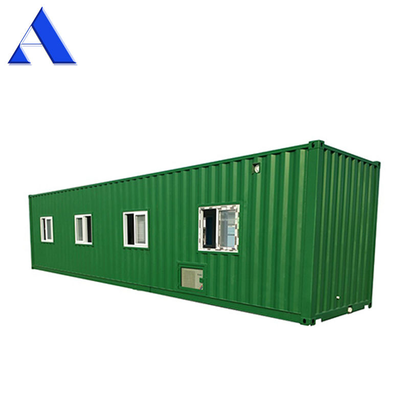 Real Strong Structure 40ft Shipping Container Office