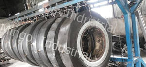 Tyre Retreading Machine Production line