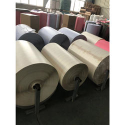 high quality electrical polyester nonwoven fabric from China factory