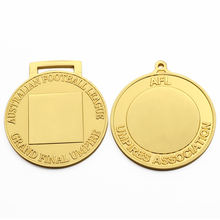 Cheap Custom Stamping Stainless Steel Metal Medals With Logo