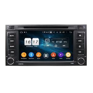 KD-7006 Klyde 2Din Android 10,0 Auto-Multimedia-Player 7