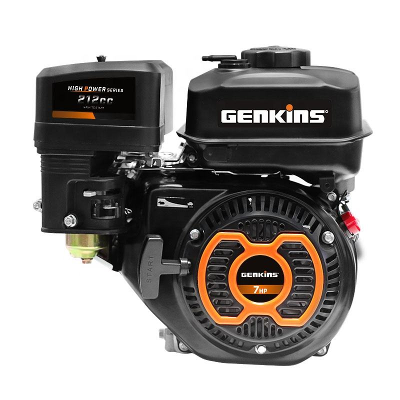 Wholesale 6Hp Air-cooling Gasoline Engine